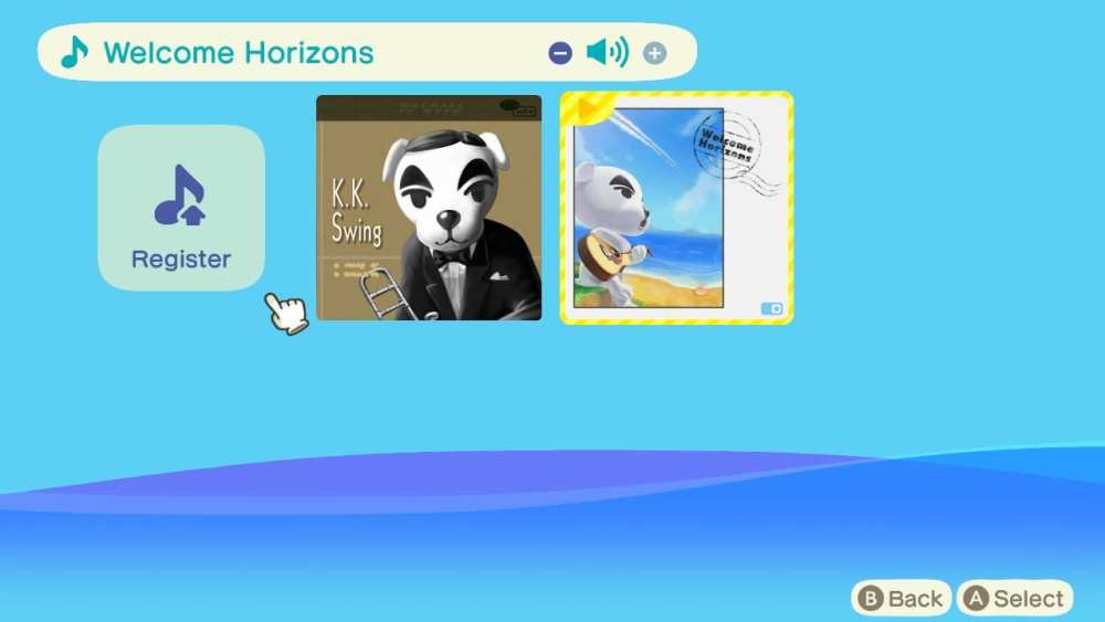 animal crossing new horizons kk slider songs