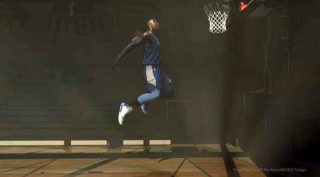 #26 - NBA 2K21