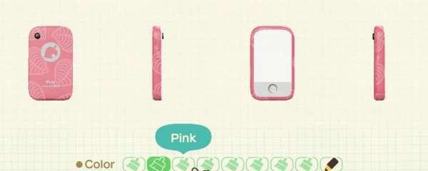 nook phones