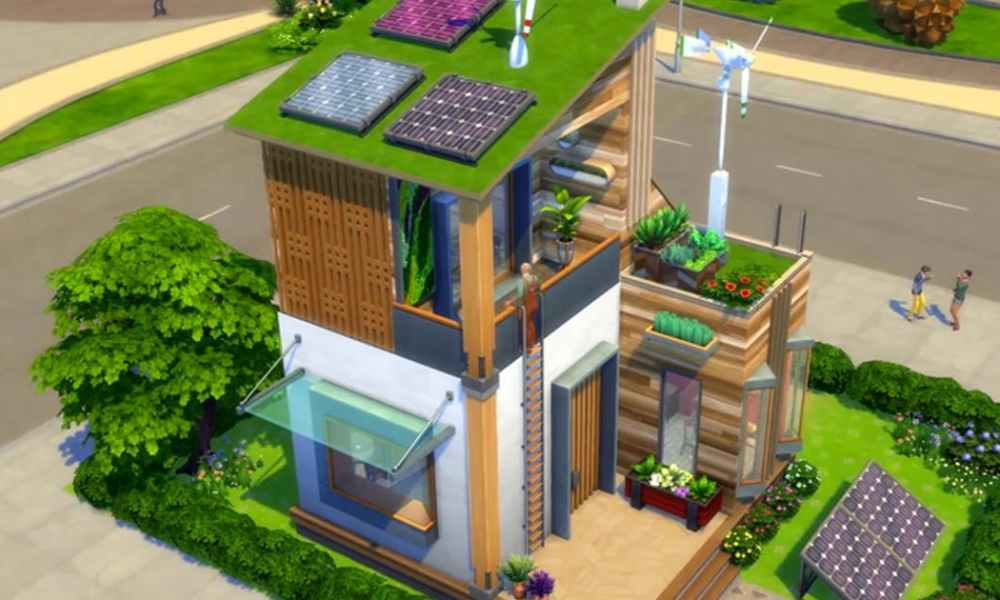 Sims 4 Eco Lifestyle Cheats: How to Change Eco Footprint, Get Influence Points, Change Community Space - Download Sims 4 Eco Lifestyle Cheats: How to Change Eco Footprint, Get Influence Points, Change Community Space for FREE - Free Cheats for Games