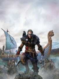 Assassin's Creed Valhalla (10)
