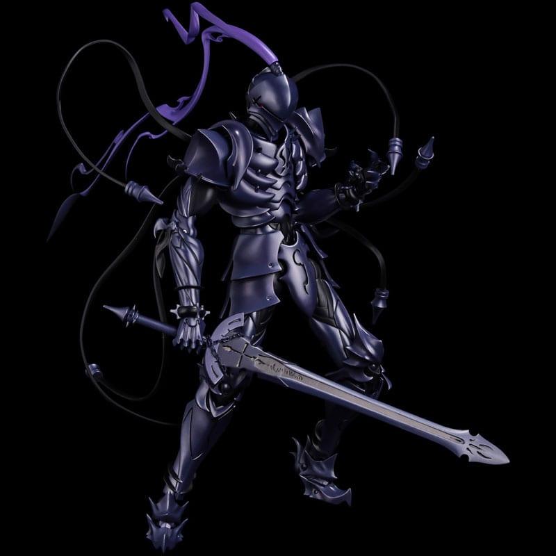Fate Grand Order Lancelot Figure (1)