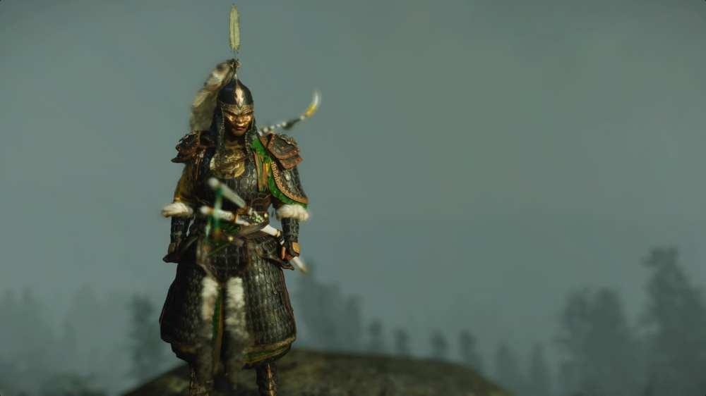best armor