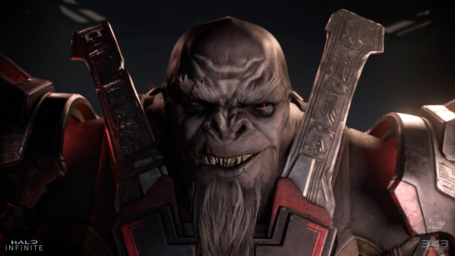 Halo Infinite Delayed Until 2021, Xbox series X Arrives in November