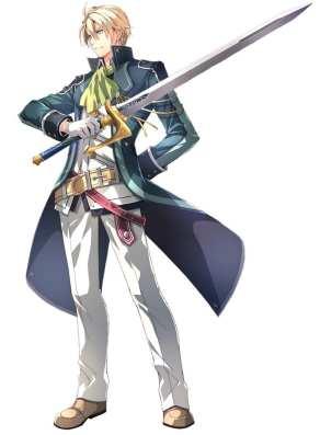 Legends of Heroes Hajimari no Kiseki (6)