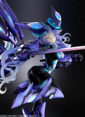 Megadimension Neptunia VII (6)