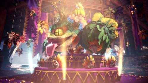 Monster Hunter World Iceborne (1)
