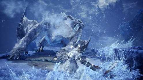 Monster Hunter World Iceborne (29)