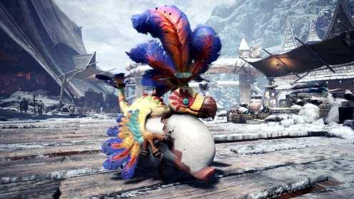 Monster Hunter World Iceborne (6)