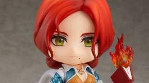 Nendoroid Triss Witcher 3 (3)