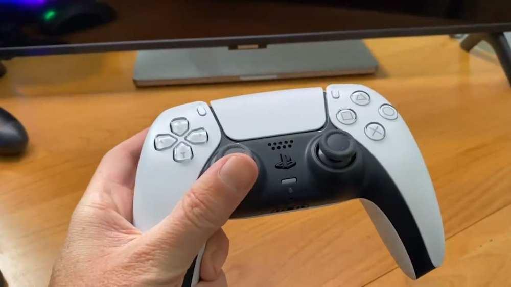 PS5 DualSense