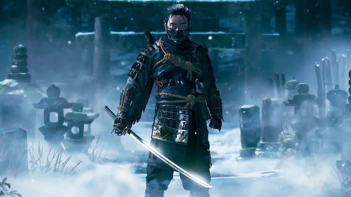 Ghost of Tsushima Critic Review