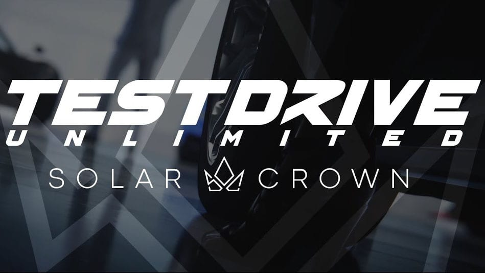 Nacon Teases Racing Game Reveals Including WRC10 and Test Drive Unlimited: Solar Crown