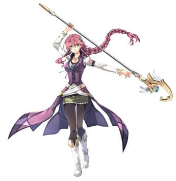 The Legend of Heroes Hajimari no Kiseki (1)
