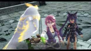 The Legend of Heroes Hajimari no Kiseki (2)