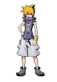 The World Ends With You (7)