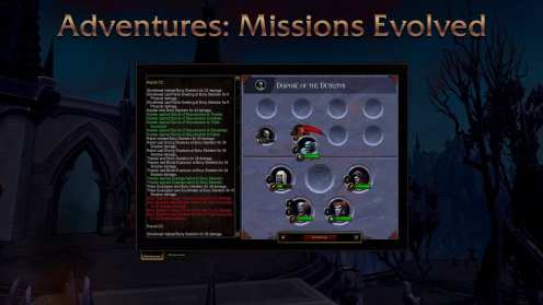 World of Warcraft Shadowlands Screenshot 2020-07-08 18-21-45