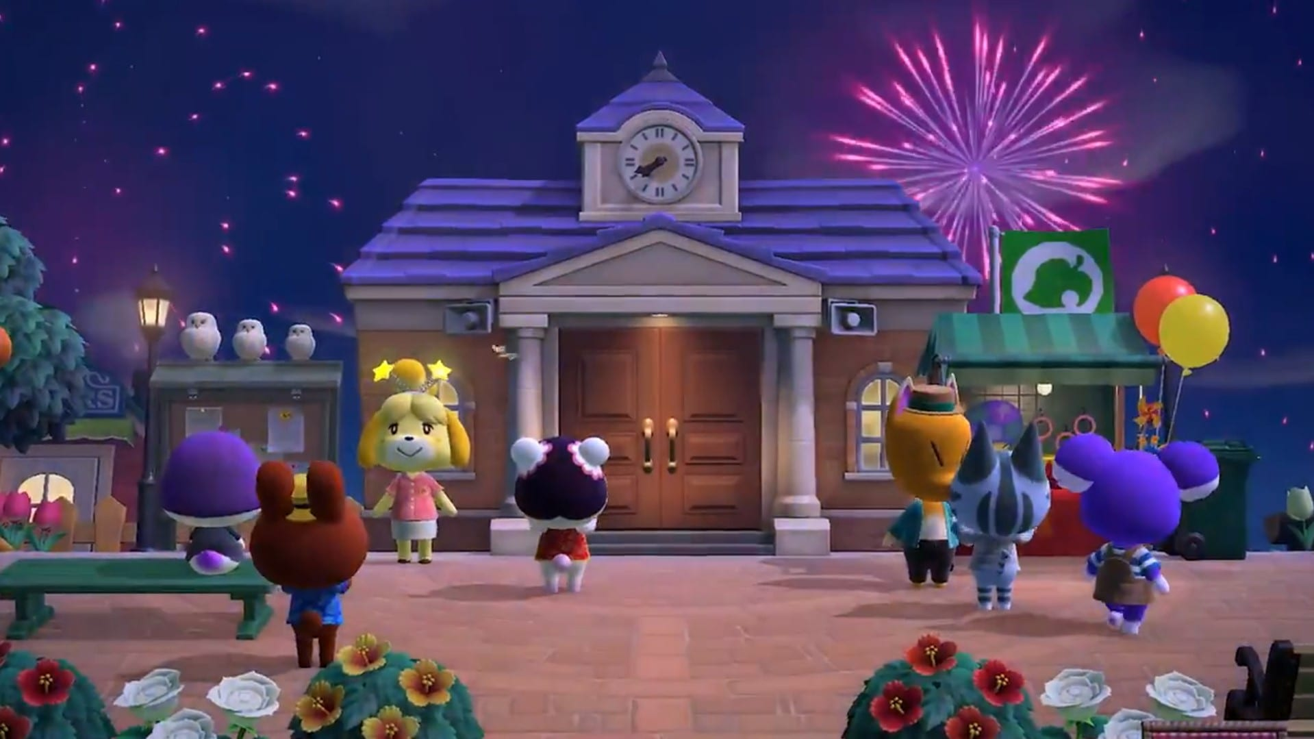 Animal Crossing New Horizons - How to Get King Tut Mask
