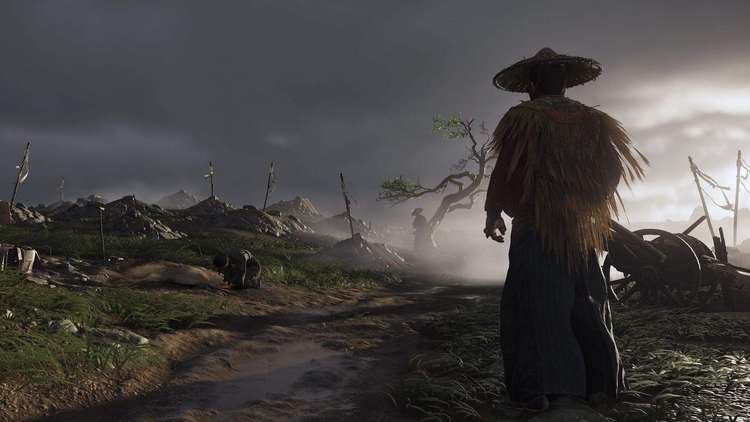 know before starting ghost of tsushima