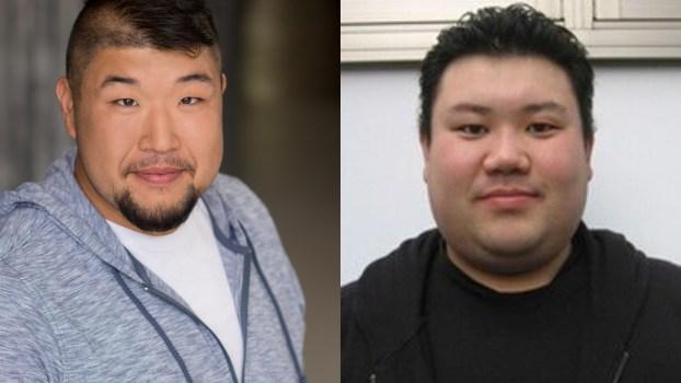 Norio - Earl Kim (English) Mitsuaki Kanuka (Japanese)
