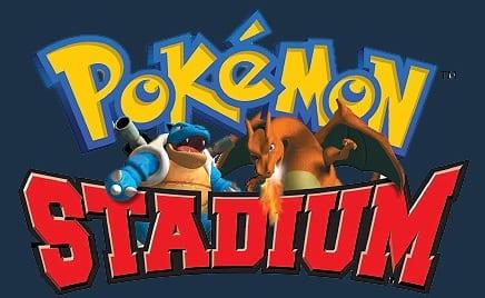 pokemon spinoffs