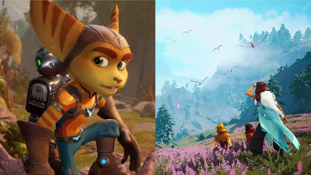 ratchet and clank everwild