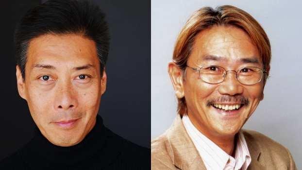 Sensei Ishikawa - Francois Chau (English) Shigeru Chiba (Japanese)