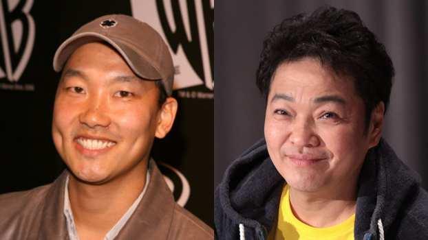 Taka - Eddie Shin (English) Kappei Yamaguchi (Japanese)
