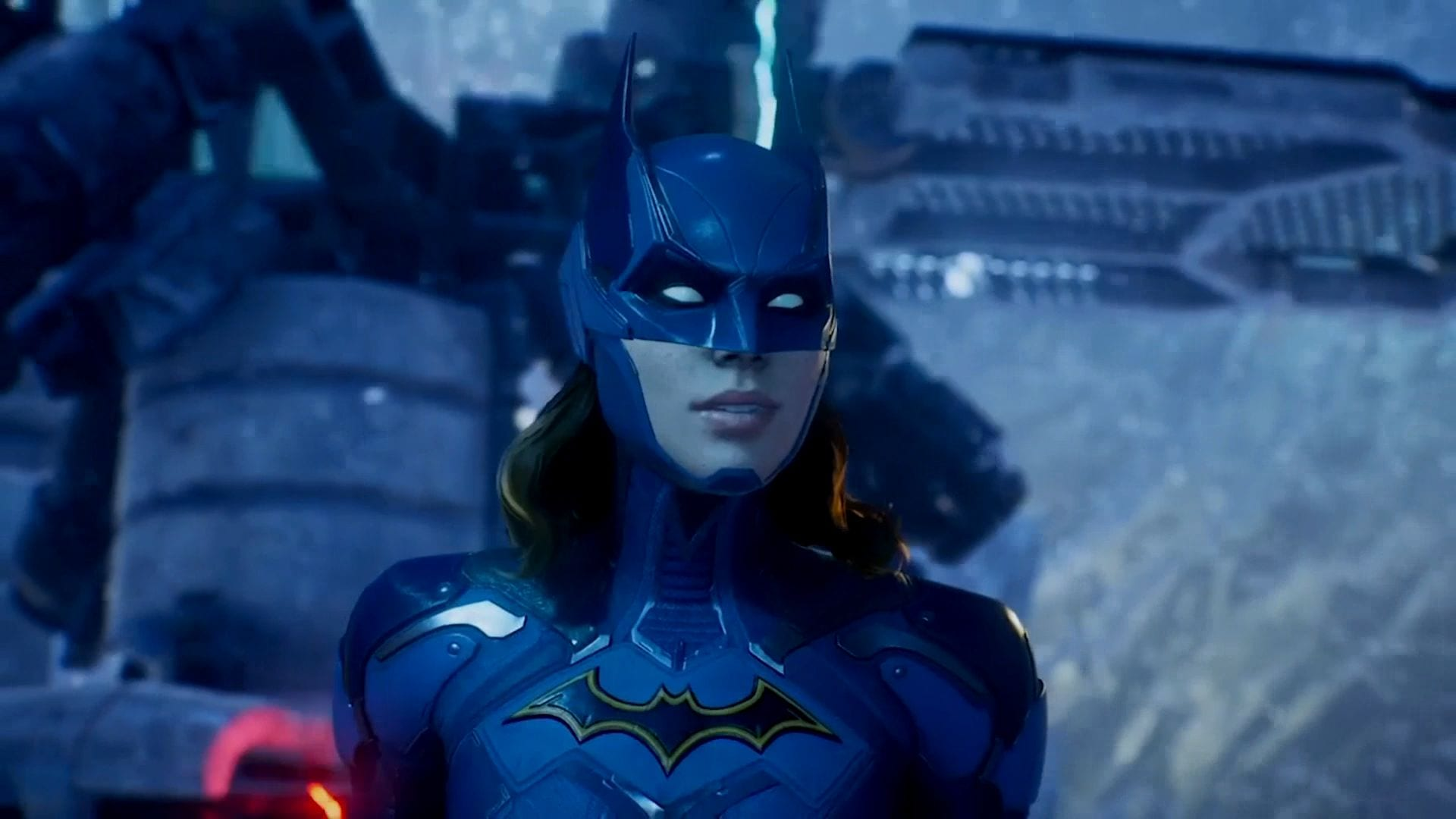 Gotham Knights Announced for PS5, Xbox Series X, & More; Watch Batgirl in Action in First Gameplay