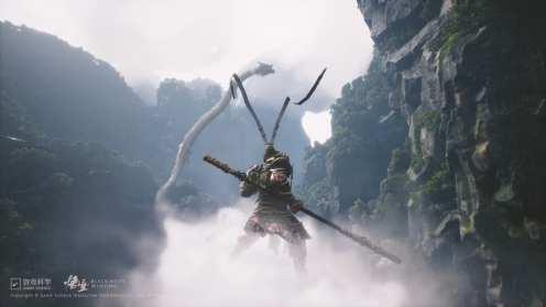 Black Myth Wukong (1)