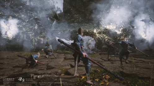 Black Myth Wukong (4)