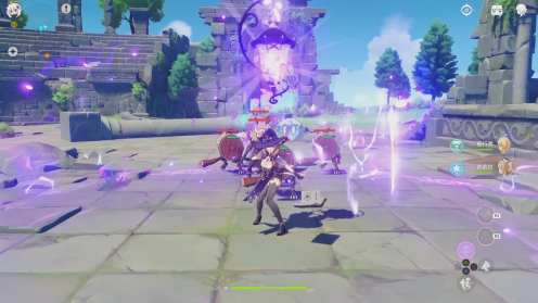 Genshin Impact (2)