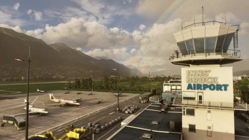 Microsoft Flight Simulator (15)