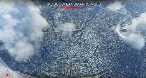 Microsoft Flight Simulator Moscow (16)