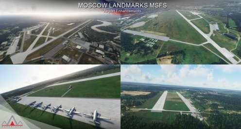 Microsoft Flight Simulator Moscow (4)