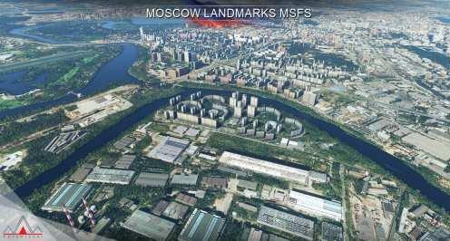 Microsoft Flight Simulator Moscow (9)