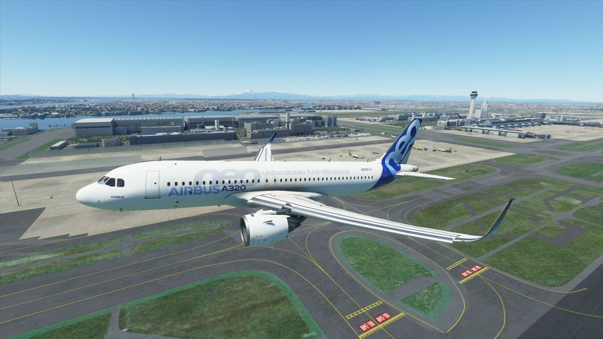 Microsoft Flight Simulator Critic Review
