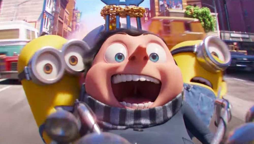 Minions: The Rise of Gru, 12 Big 2020 Movie Delays and When They're Coming Out