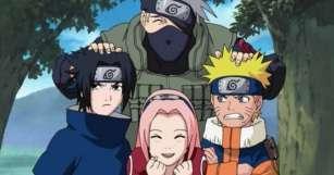 Naruto Personality Quiz
