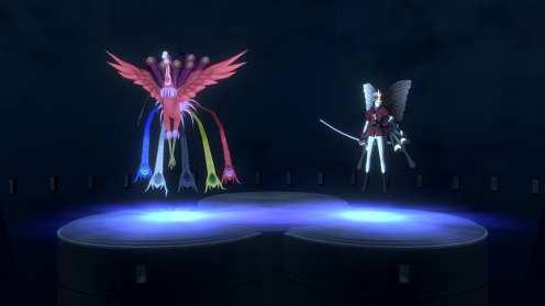 Shin Megami Tensei III Nocturne HD Remaster (20)