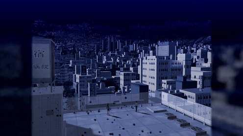 Shin Megami Tensei III Nocturne HD Remaster (3)