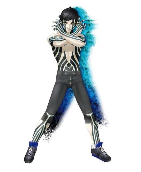 Shin Megami Tensei III Nocturne HD Remaster (48)