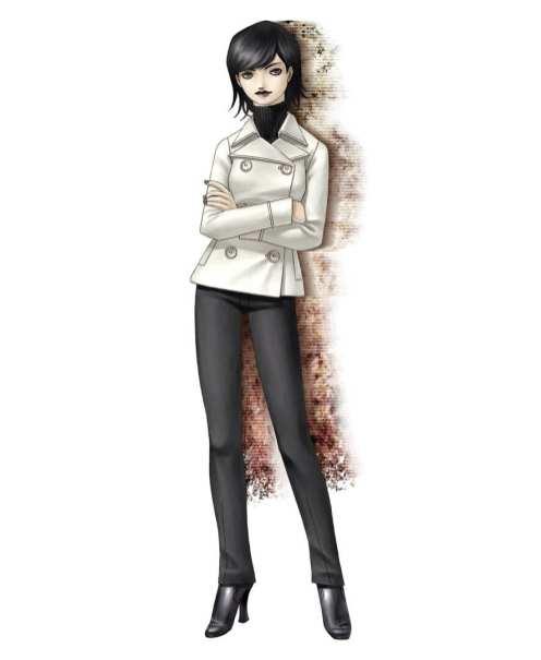 Shin Megami Tensei III Nocturne HD Remaster (50)