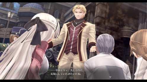The Legend of Heroes Hajimari no Kiseki (9)