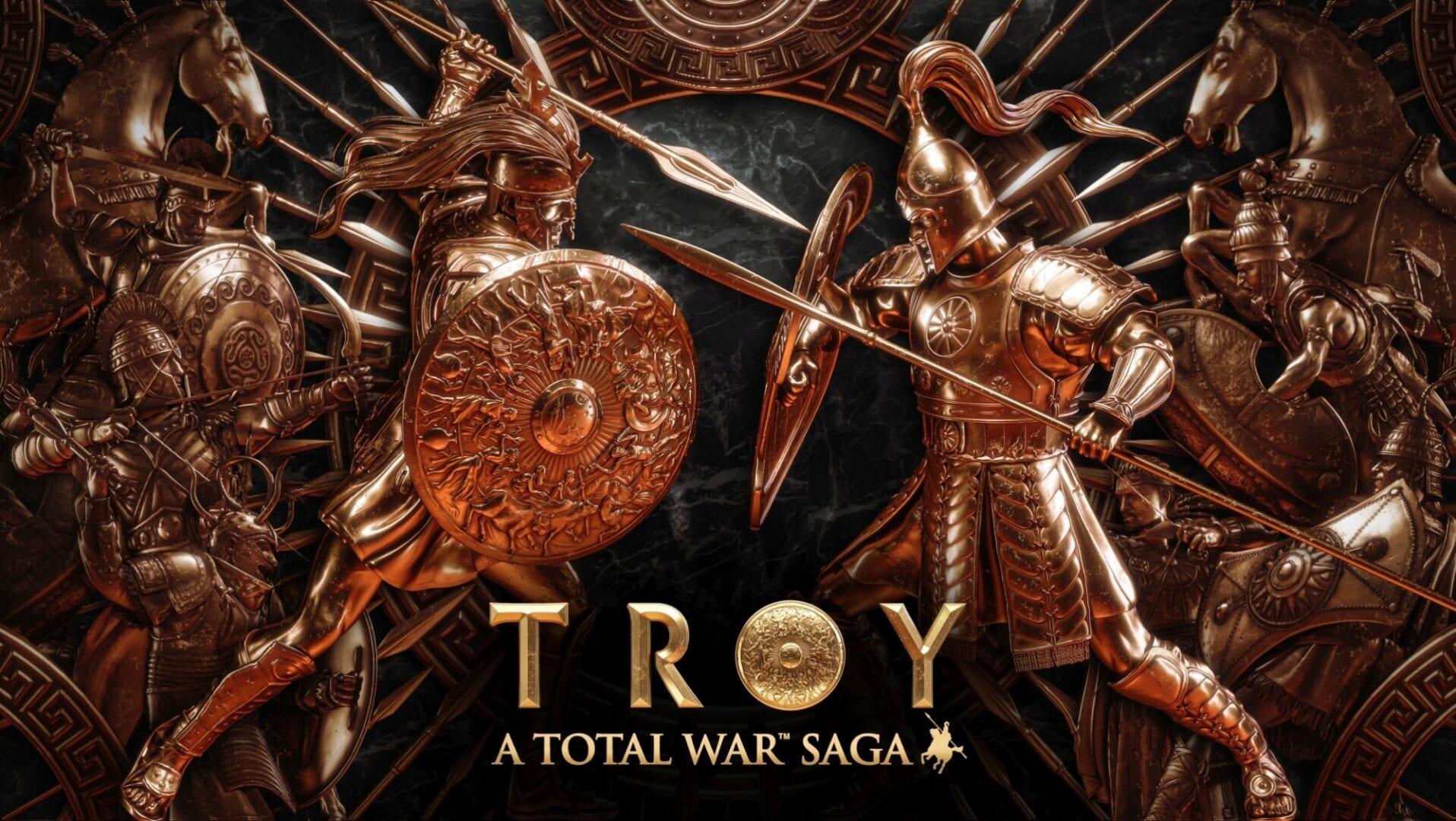 A Total War Saga: Troy Critic Review