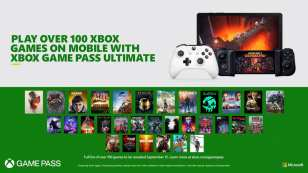 xbox game pass, xcloud