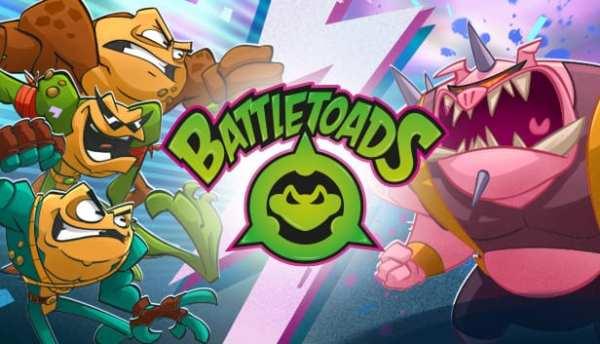 battletoads voice actors