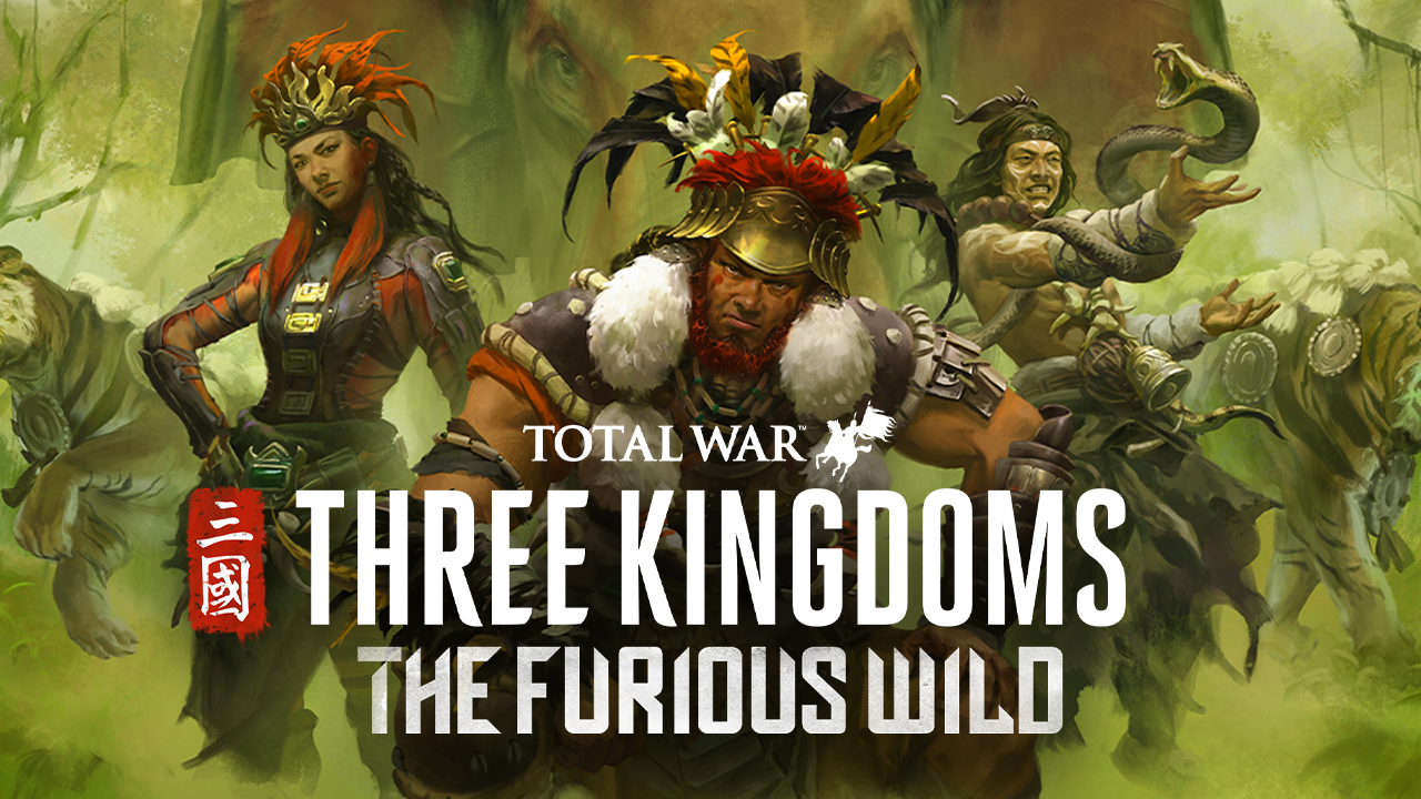 Total War: Three Kingdoms The Furious Wild Critic Review
