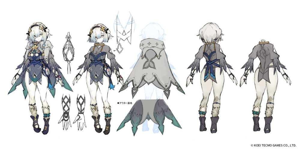Atelier Ryza 2 (6)