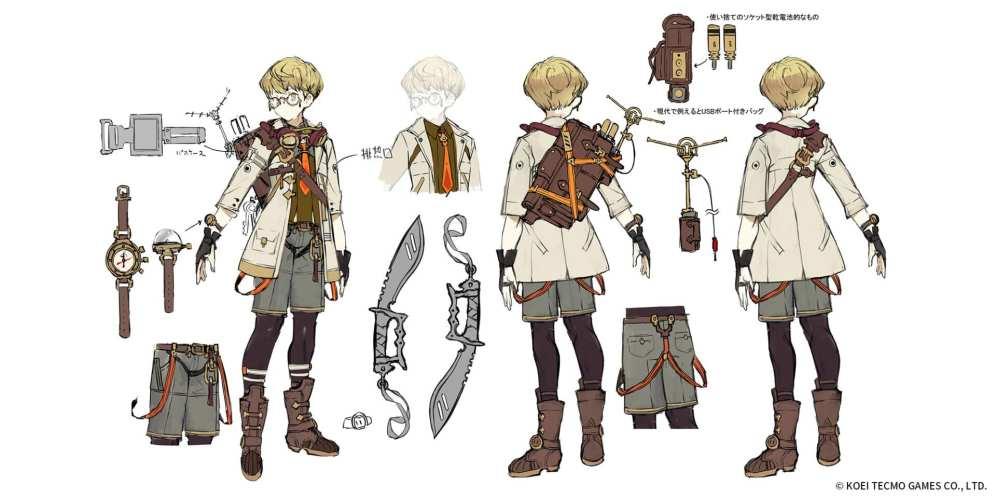 Atelier Ryza 2 (7)